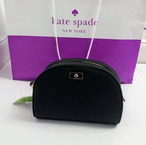 Kate Spade Medium dome cosmetic